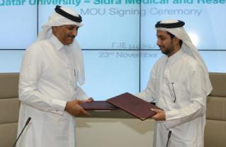 MoU to foster research collaboration at LARC.jpg